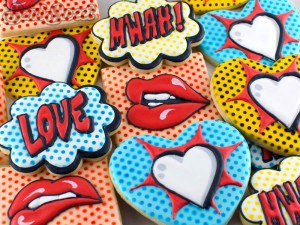 semi-sweet-pop-art-valentines-cookies