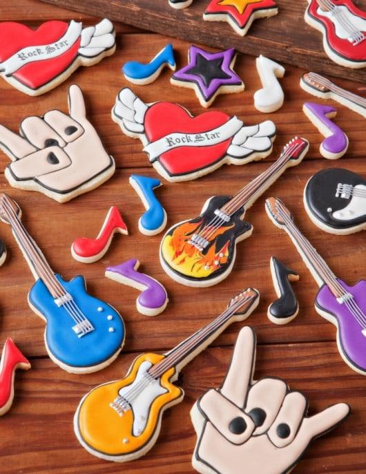 you-rock-cookies