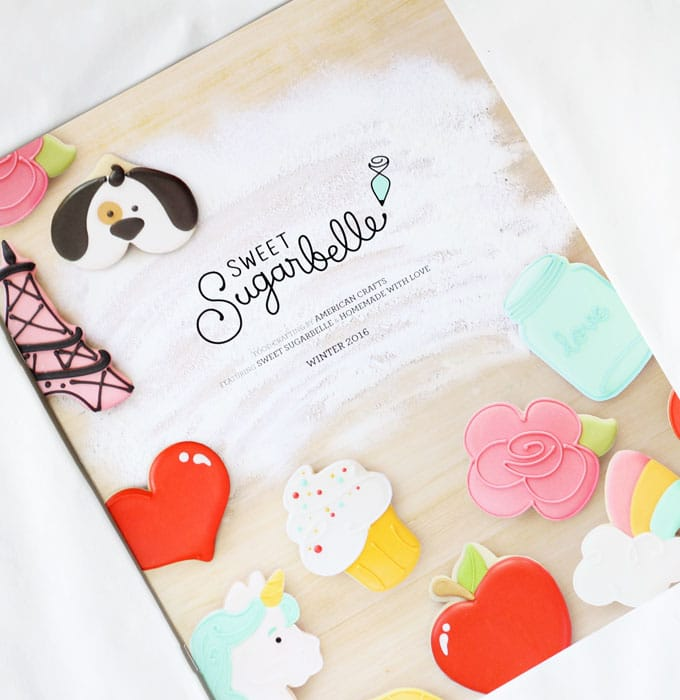 sweet sugarbelle cookie cutter collection