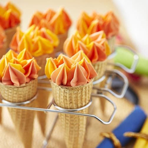 A Roundup Of Fun Food Ideas For The Summer Olympics