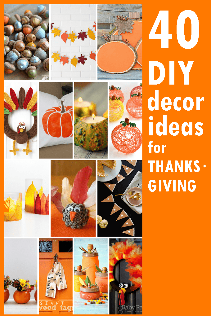 thanksgiving decorations 40 diy thanksgiving decor ideas rh thedecoratedcookie com images of thanksgiving decorations images of thanksgiving decorations