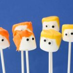 Donald Trump and Hillary Clinton marshmallows - Presidential Election -with VIDEO HOW-TOS