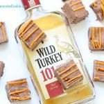 wild turkey boozy fudge