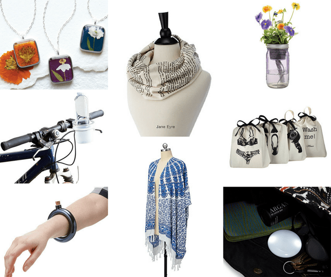 Uncommon Goods ultimate holiday gift guide - gift ideas for women