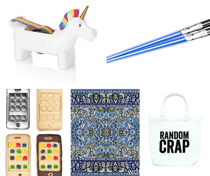 25 White Elephant gifts you'll actually fight for