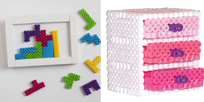 30 amazing perler bead crafts