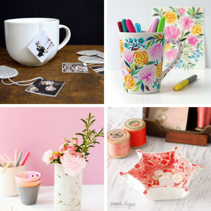 Mother day crafts for teen