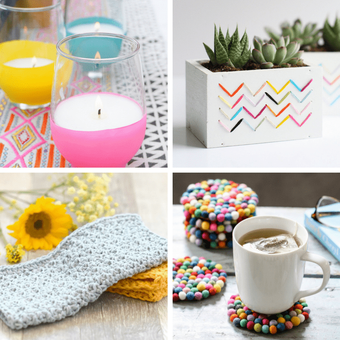 A Roundup Of 20 Handmade Mother S Day Gifts Ideas From Adults