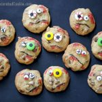 zombie chocolate chip cookies