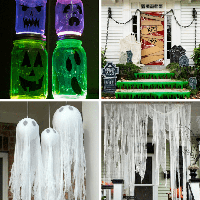 diy haunted house ideas roundup ideas to host your own