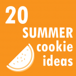 summer cookies ideas