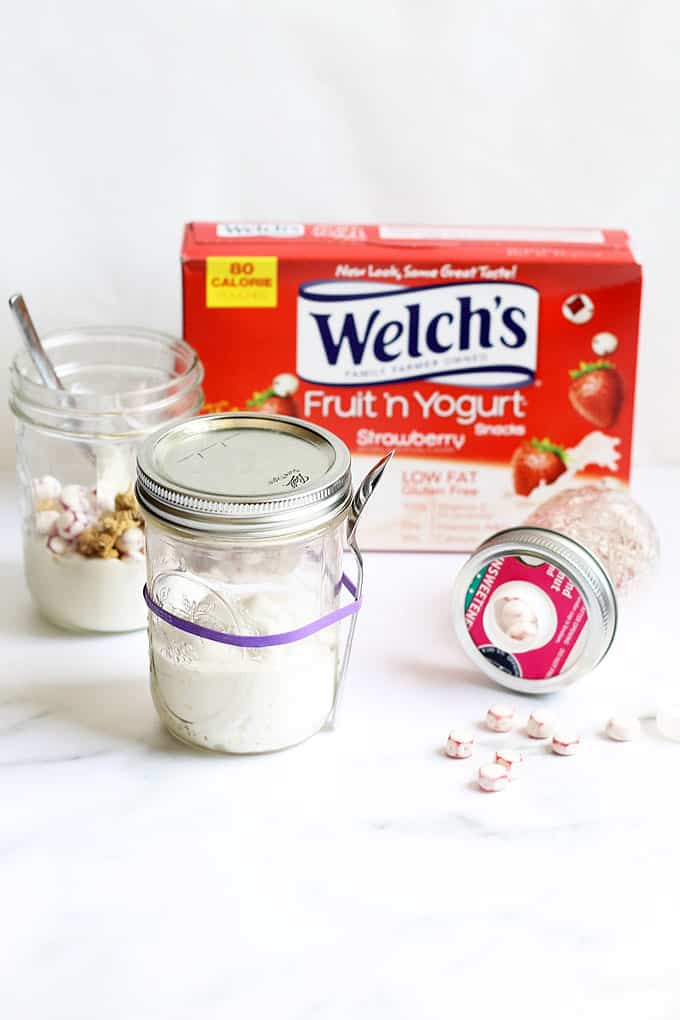 Lunch Box Ideas Mason Jar Snack Hacks For Back To School