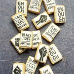 Black Lives Matter cookies